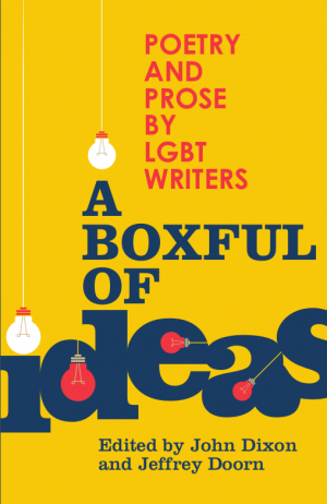"Cover of ""A Boxful of Ideas"""
