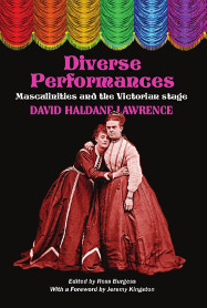"Cover of ""Diverse Performances"""